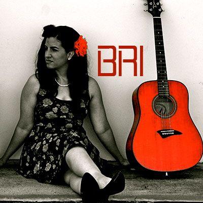 Bri- Profile Pic